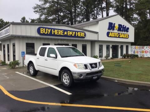 2011 Nissan Frontier for sale at Bi Rite Auto Sales in Seaford DE