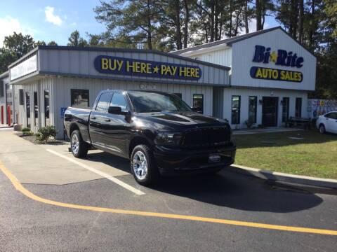 2012 RAM Ram Pickup 1500 for sale at Bi Rite Auto Sales in Seaford DE