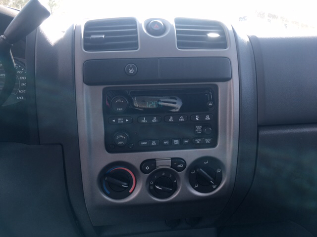 2004 Chevrolet Colorado 4dr Extended Cab Z71 LS Rwd SB - Seaford DE