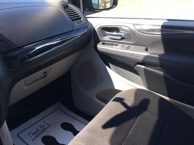 2012 Dodge Ram Cargo  - Seaford DE