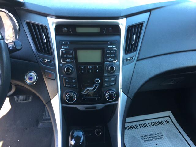 2011 Hyundai Sonata Limited 2.0T 4dr Sedan - Seaford DE