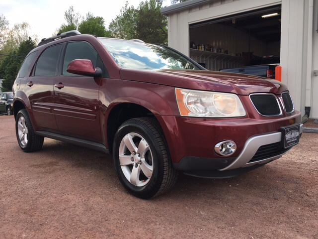2007 Pontiac Torrent 4dr SUV - Seaford DE