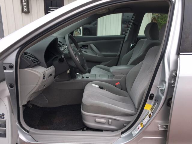2011 Toyota Camry 4dr Sedan 6A - Seaford DE