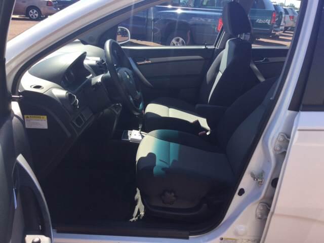 2009 Chevrolet Aveo Aveo5 LT 4dr Hatchback - Seaford DE