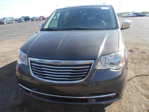 2016 Chrysler Town and Country for sale in Morton, IL