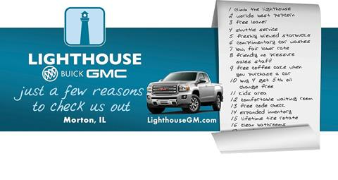Gmc for sale in morton il for Lighthouse motors morton il