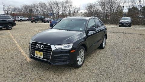 2018 Audi Q3 for sale in Morton, IL