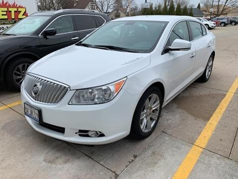 Used 2012 Buick LaCrosse For Sale - Carsforsale.com®