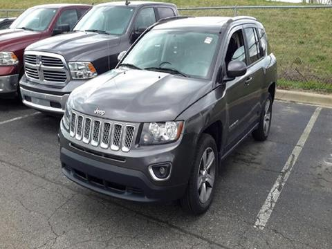 2017 Jeep Compass for sale in Morton, IL
