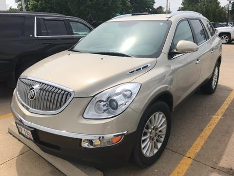 2010 Buick Enclave For Sale >> Used 2010 Buick Enclave For Sale Carsforsale Com