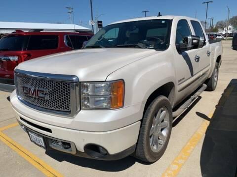 2011 GMC Sierra 1500 Denali for sale at Lighthouse Automotive in Morton IL