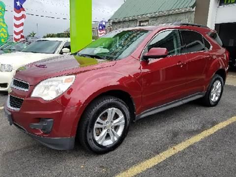 2010 Chevrolet Equinox for sale in Greenwood, DE