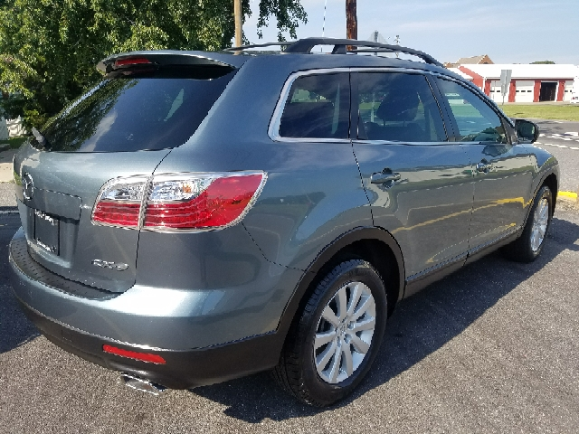 2010 Mazda CX-9 Grand Touring 4dr SUV - Greenwood DE