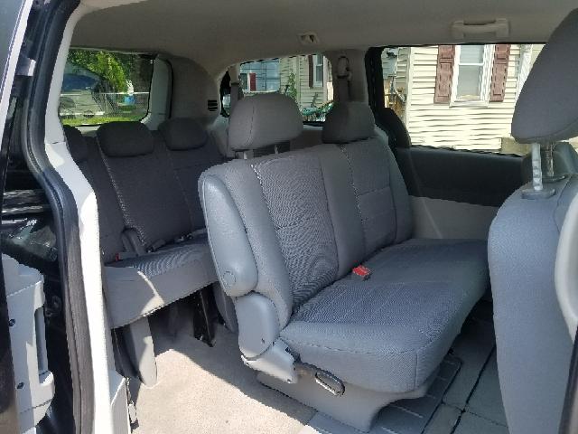2009 Dodge Grand Caravan SE 4dr Mini-Van - Greenwood DE