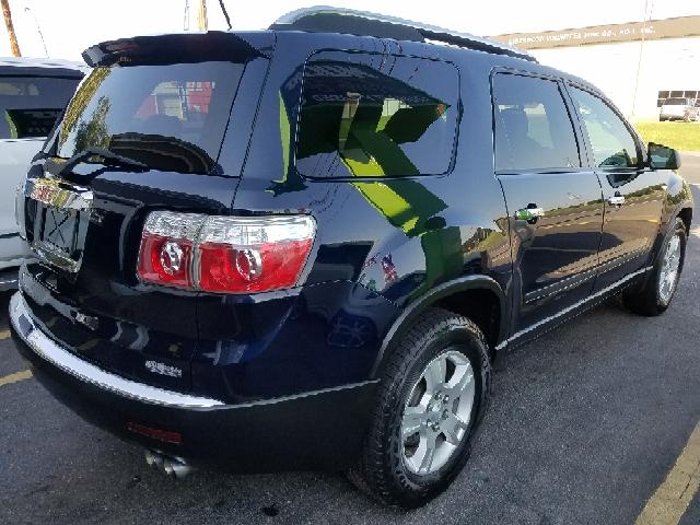 2009 GMC Acadia SLE-1 4dr SUV - Greenwood DE