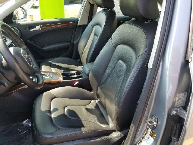 2009 Audi A4 AWD 2.0T quattro Premium Plus 4dr Sedan 6M - Greenwood DE