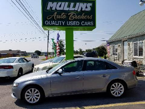 2009 Audi A4 for sale in Greenwood, DE