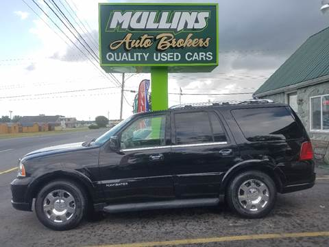 2005 Lincoln Navigator for sale in Greenwood, DE