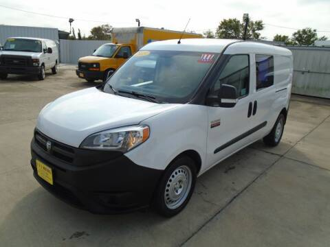 2015 RAM ProMaster City Wagon for sale at BAS MOTORS in Houston TX