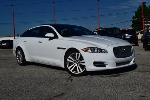 2013 Jaguar XJL For Sale In Indianapolis, IN
