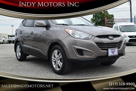 Hyundai Dealership Indianapolis >> Indy Motors Inc Used Cars Indianapolis In Dealer