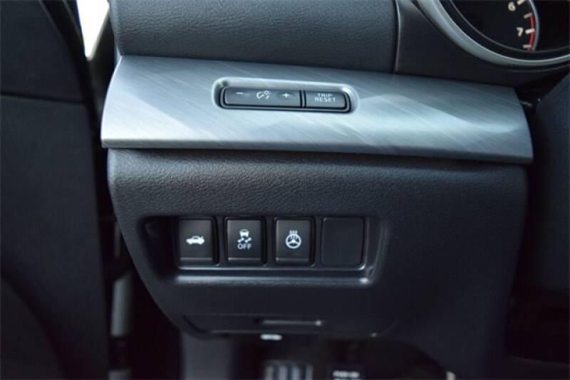 2017 Nissan Maxima 3.5 SL 4dr Sedan - Indianapolis IN
