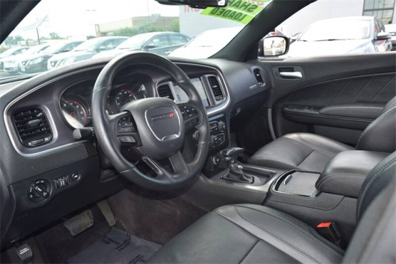 2017 Dodge Charger AWD SXT 4dr Sedan - Indianapolis IN
