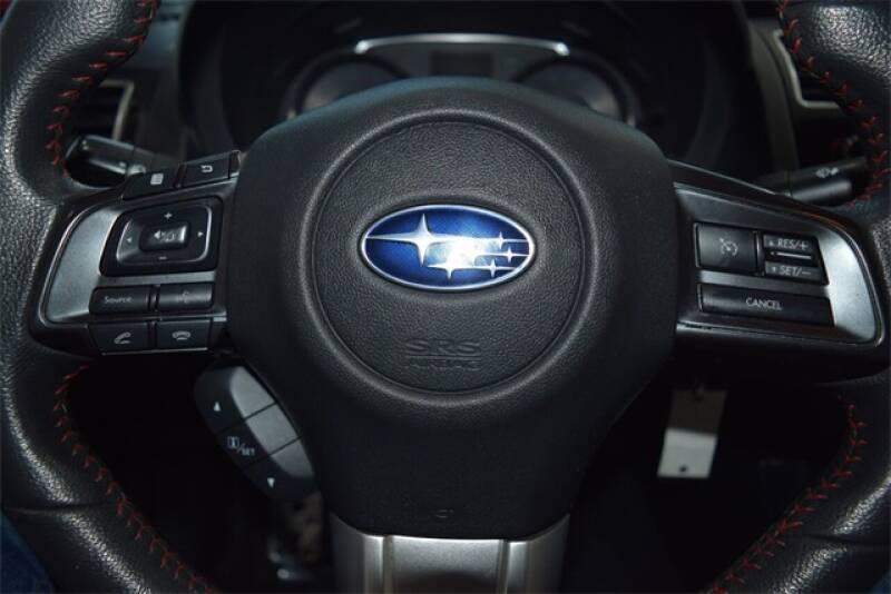 2017 Subaru WRX AWD Premium 4dr Sedan 6M - Indianapolis IN