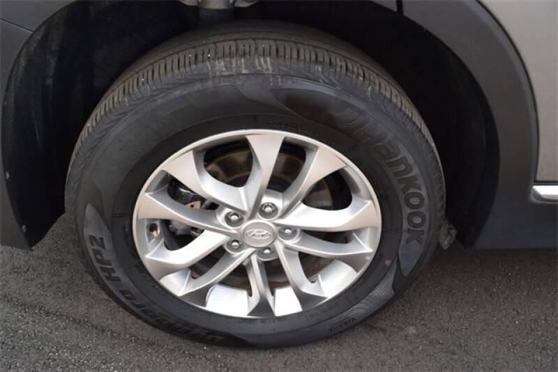 2019 Hyundai Santa Fe AWD SE 2.4L 4dr Crossover - Indianapolis IN