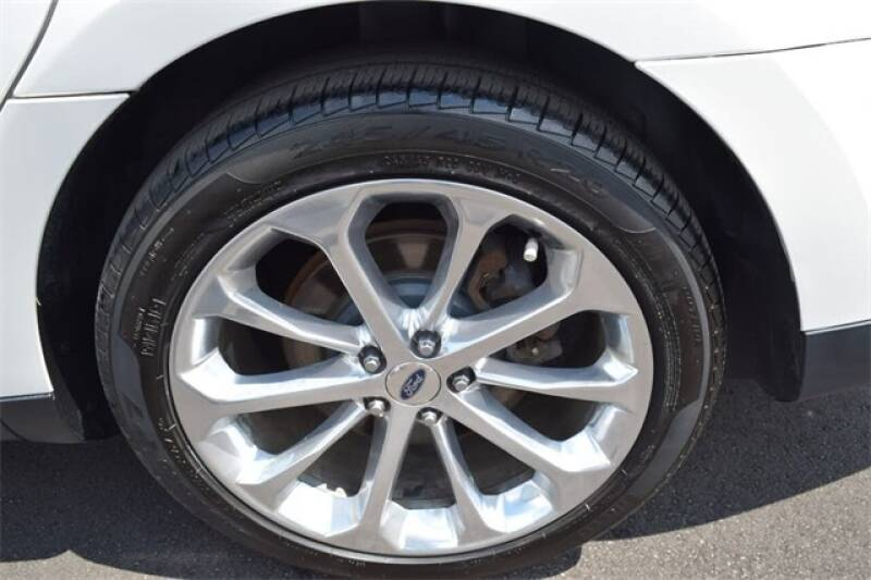 2015 Ford Taurus AWD Limited 4dr Sedan - Indianapolis IN