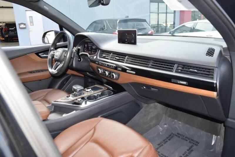 2017 Audi Q7 AWD 3.0T quattro Premium Plus 4dr SUV - Indianapolis IN