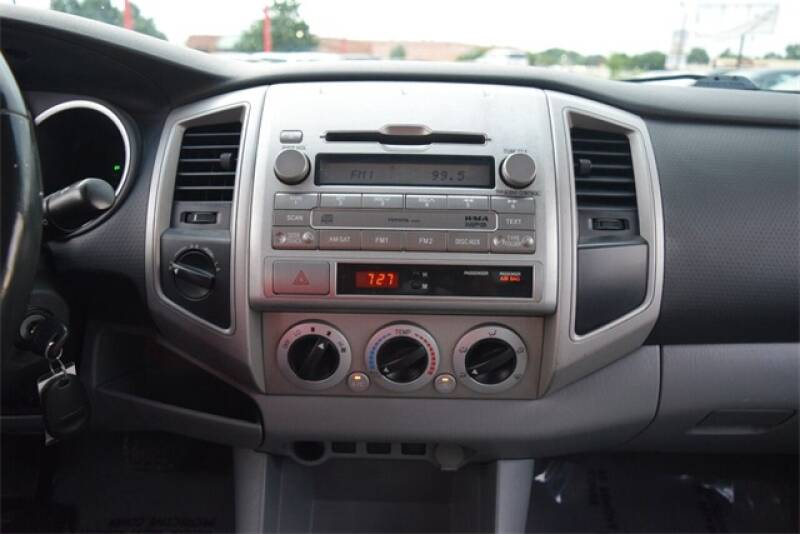 2010 Toyota Tacoma 4x4 V6 4dr Double Cab 5.0 ft SB 5A - Indianapolis IN