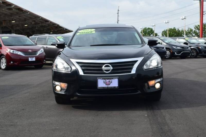 2015 Nissan Altima 3.5 SL - Indianapolis IN
