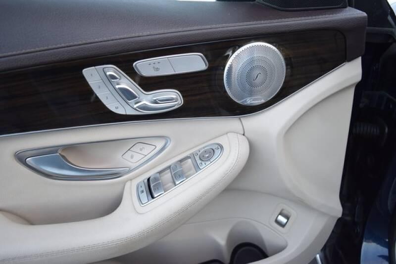 2016 Mercedes-Benz C-Class C 300 - Indianapolis IN