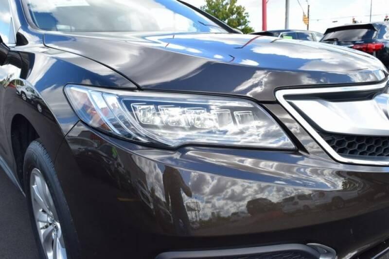 2017 Acura RDX  - Indianapolis IN