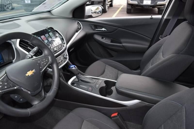 2017 Chevrolet Volt LT 4dr Hatchback - Indianapolis IN