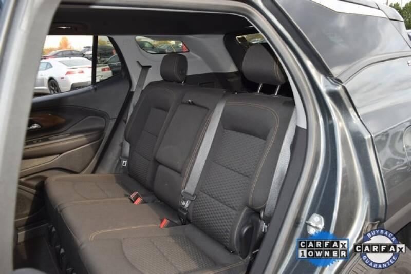 2018 GMC Terrain SLE 4dr SUV - Indianapolis IN