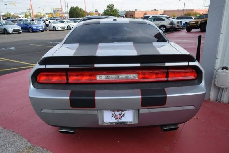 2014 Dodge Challenger R/T 2dr Coupe - Indianapolis IN