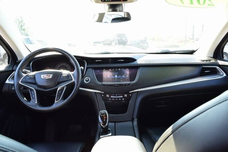 2017 Cadillac XT5 Luxury 4dr SUV - Indianapolis IN