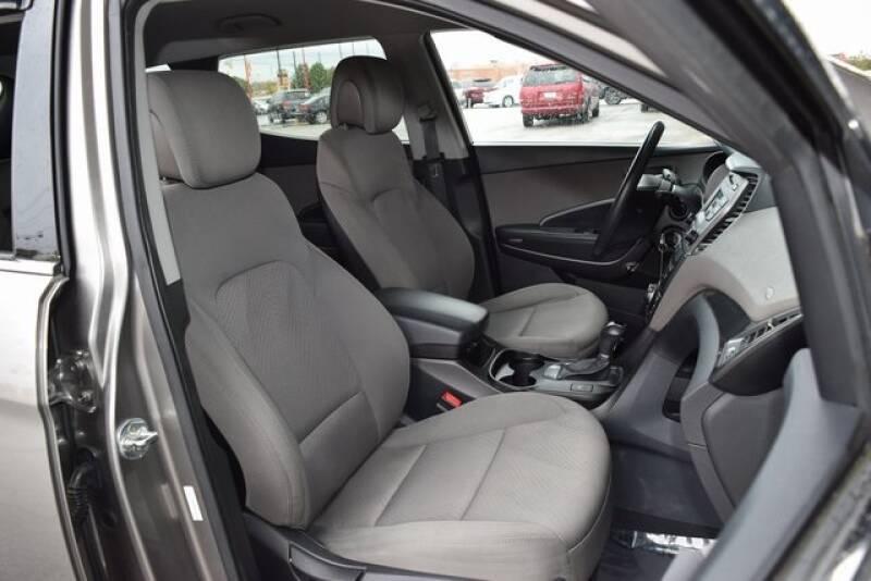 2014 Hyundai Santa Fe Sport 2.4L 4dr SUV - Indianapolis IN