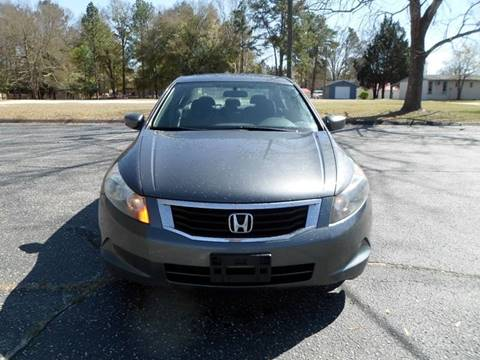 Lovely 2008 Honda Accord For Sale In Fayetteville, NC
