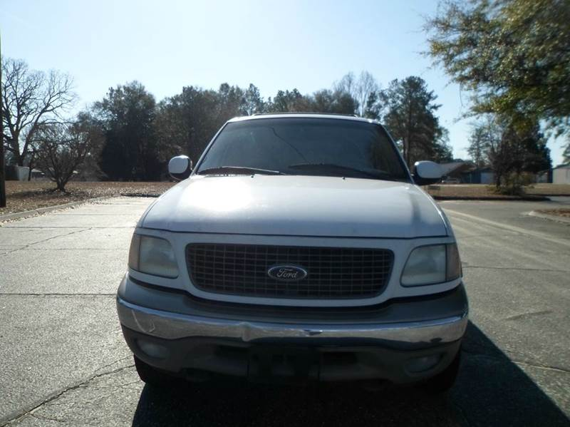 2000 ford expedition eddie bauer 4dr 4wd suv in