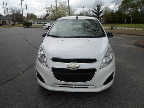 2014 Chevrolet Spark for sale in Fayetteville, NC