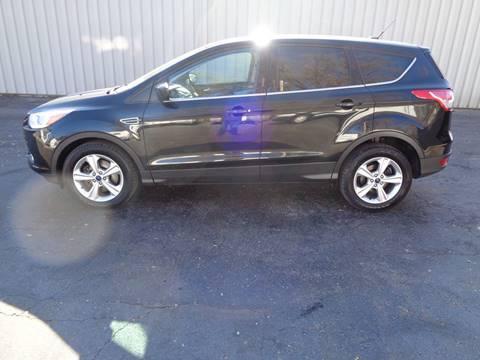 2014 Ford Escape for sale in Lansing, KS