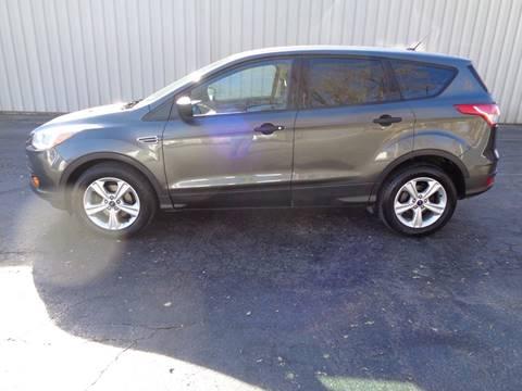 2015 Ford Escape for sale in Lansing, KS