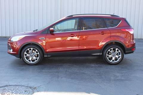 2016 Ford Escape for sale in Lansing, KS