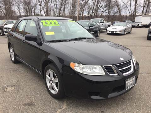 2005 Saab 9-2X for sale in Leominster, MA
