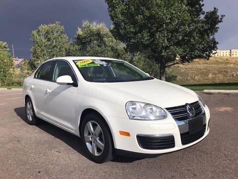 2008 Volkswagen Jetta for sale in Denver, CO