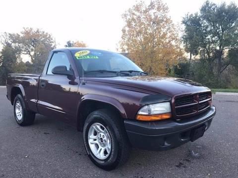 2003 Dodge Dakota for sale in Denver, CO