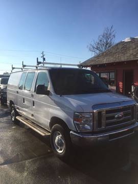 2009 Ford E 250 For Sale In Framingham MA